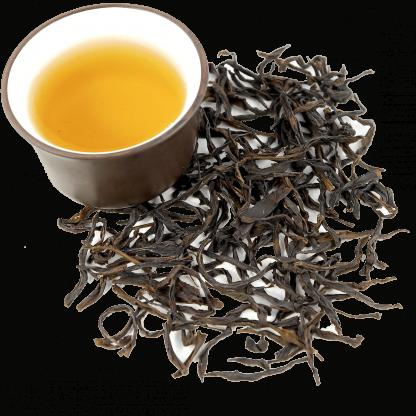 rare teas oolong