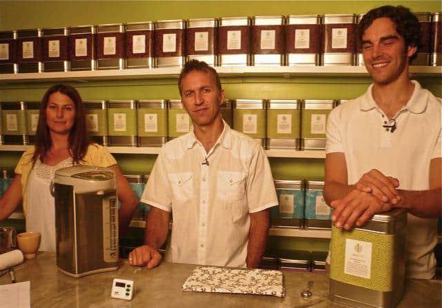 RATCHETING UP TEA QUALITY IN RESTAURANTS VIA TEA TRAINING VIDEOS