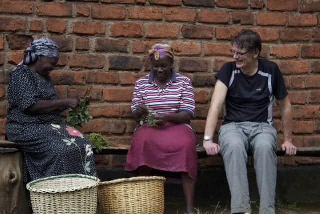 JUSTEA – A VANCOUVER-BASED SOCIAL JUSTICE PARTNERSHIP WITH KENYAN TEA FARMERS