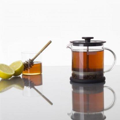 Cafe Style Glass Coffee/Tea Press - 16 oz