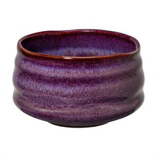 Seiun Chawan - Ceramic Maccha Bowl
