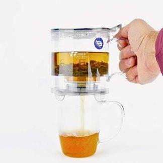 Tea & Coffee Brewer - 16 oz