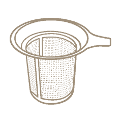 Infusers & Filters